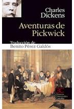 Papel AVENTURAS DE PICKWICK