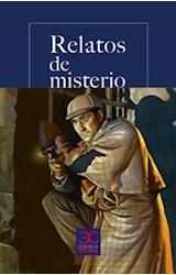 Papel RELATOS DE MISTERIO