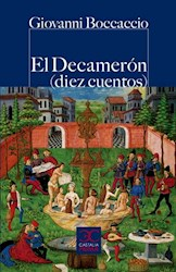 Libro El Decameron