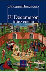 Papel EL DECAMERON