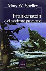 Libro Frankenstein O El Moderno Prometeo