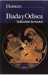 Papel ILIADA Y ODISEA