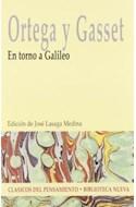 Papel EN TORNO A GALILEO (CLASICOS DEL PENSAMIENTO 23)