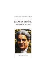 Papel LACAN EN ESPAÑOL (BREVIARIO DE LECTURA)