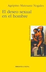 Papel EL DESEO SEXUAL EN EL HOMBRE