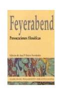 Papel PROVOCACIONES FILOSOFICAS (CLASICOS DEL PENSAMIENTO)