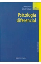 Papel PSICOLOGIA DIFERENCIAL