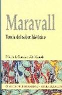 Papel TEORIA DEL SABER HISTORICO (CLASICOS DEL PENSAMIENTO) (  RUSTICO)