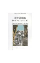 Papel MITO Y POESIA EN EL PSICOANALISIS
