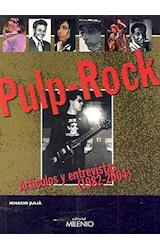 Papel PULP-ROCK