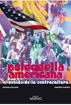 Papel PSICODELIA AMERICANA