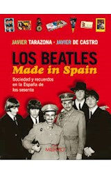Papel LOS BEATLES MADE IN SPAIN