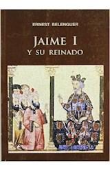 Papel JAIME I Y SU REINADO