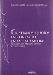 Papel Cristianos Y Judíos En Contacto En La Edad Media