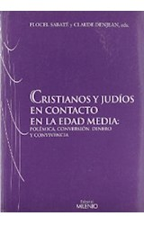 Papel CRISTIANOS Y JUDIOS EN CONTACTO EN LA EDAD