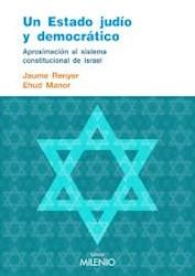Papel Un Estado Judío Y Democrático