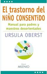 Papel EL TRASTORNO DEL NIÑO CONSENTIDO