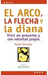 Papel EL ARCO, LA FLECHA Y LA DIANA