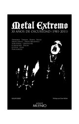 Papel Metal extremo