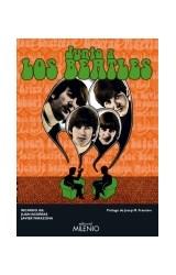 Papel Junto a los Beatles