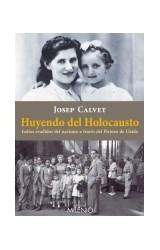 Papel HUYENDO DEL HOLOCAUSTO