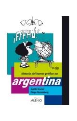 Papel HISTORIA DEL HUMOR GRAFICO EN ARGENTINA