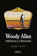 Papel Woody Allen. Músico Y Cineasta