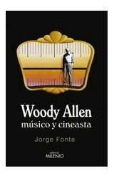 Papel WOODY ALLEN . MUSICO Y CINEASTA