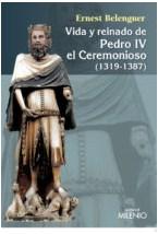 Papel VIDA Y REINADO DE PEDRO IV EL CEREMONIOSO