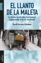 Papel El Llanto De La Maleta