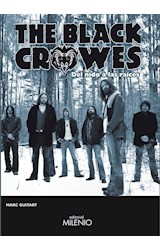 Papel THE BLACK CROWES