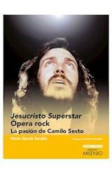 Papel JESUCRISTO SUPERSTAR