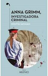 Papel ANNA GRIMM, INVESTIGADORA CRIMINAL