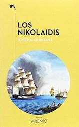 Papel Los Nikolaidis