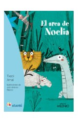 Papel EL ARCA DE NOELIA
