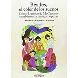 Papel Beatles El Color De Los Sueños