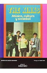 Papel The Kinks