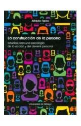 Papel LA CONSTRUCCION DE LA PERSONA
