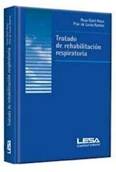 Libro Tratado De Rehabilitacion Respiratoria