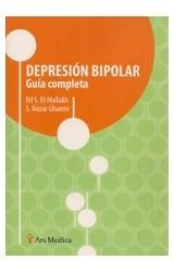 Papel DEPRESION BIPOLAR GUIA COMPLETA