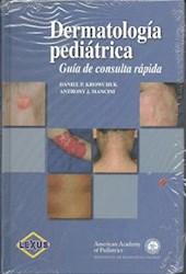 Libro Dermatologia Pediatrica