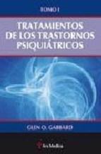 Papel TRATAMIENTOS DE LOS TRASTORNOS PSIQUIATRICOS T.1