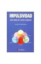 Papel IMPULSIVIDAD UNA SERIE DE CASOS CLINICOS