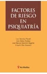 Papel FACTORES DE RIESGO EN PSIQUIATRIA