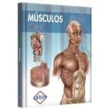 Libro Atlas De Musculos