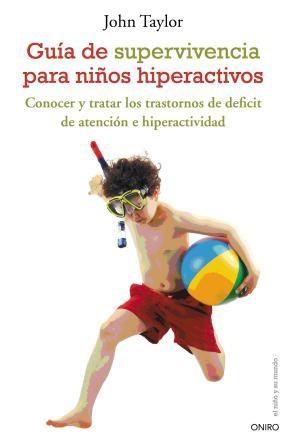 Papel Guia De Supervivencia Para Niños Hiperactivos