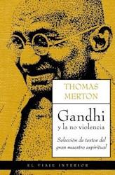 Papel Gandhi Y La No Violencia