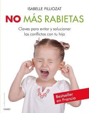 E-book No Más Rabietas