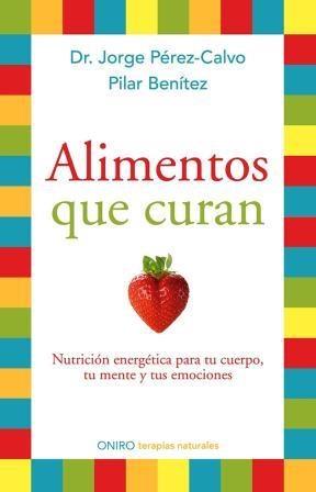 E-book Alimentos Que Curan
