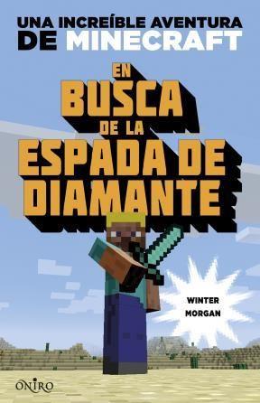 E-book Minecraft. En Busca De La Espada De Diamante
